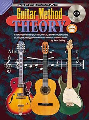 Theory - Gelling, Peter