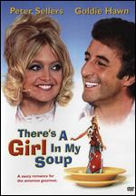 There's a Girl in My Soup - Roy Boulting