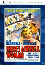 There's Always a Woman - Alexander Hall