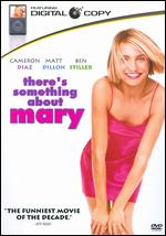 There's Something About Mary [WS] [2 Discs] - Bobby Farrelly; Peter Farrelly