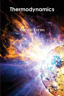 Thermodynamics - Fermi, Enrico