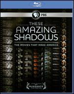 These Amazing Shadows: The Movies That Make America [Blu-ray]