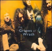 These Days - The Grapes of Wrath