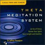Theta Meditation System [2 Disc]