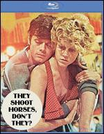 They Shoot Horses, Don't They? [Blu-ray]