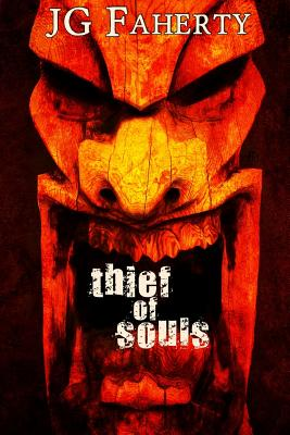Thief of Souls - Faherty, Jg, and D'Auria, Don (Editor)