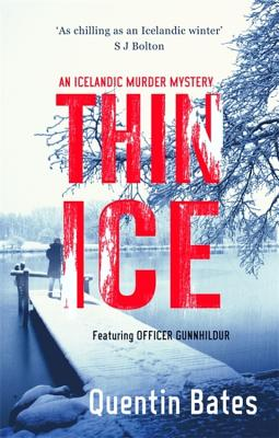 Thin Ice - Bates, Quentin