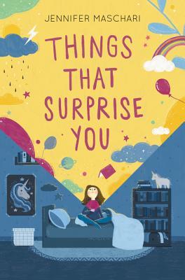 Things That Surprise You - Maschari, Jennifer