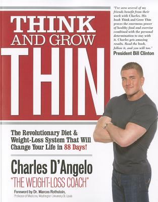 Think and Grow Thin - D'Angelo, Charles
