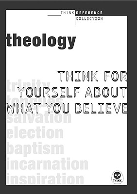 Think for Yourself about What You Believe - Tabb, Mark A