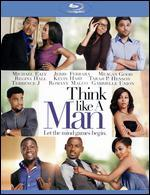 Think Like a Man [Includes Digital Copy] [Blu-ray]