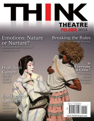 Felner theatre think pdf