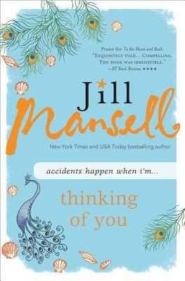 Thinking of You - Mansell, Jill