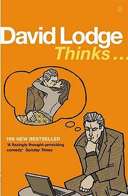 Thinks... - Lodge, David