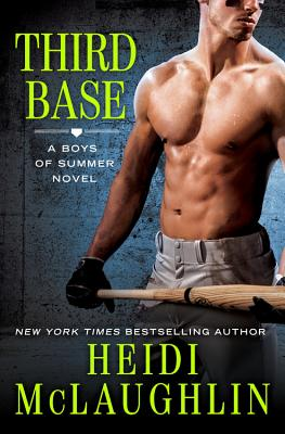 Third Base - McLaughlin, Heidi