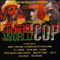 Third World Cop - Original Soundtrack