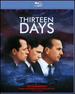 Thirteen Days [Blu-ray] - Roger Donaldson
