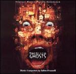 Thirteen Ghosts [Original Motion Picture Soundtrack]