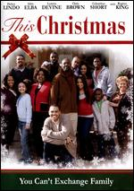 This Christmas - Preston A. Whitmore II