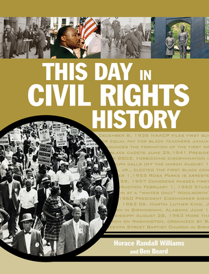 This Day in Civil Rights History - Williams, Horace Randall, and Beard, Ben
