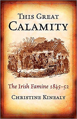 This Great Calamity - Kinealy, Christine