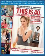 This Is 40 [Blu-ray/DVD]