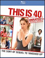 This Is 40 [Blu-ray] - Judd Apatow