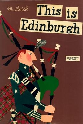 This Is Edinburgh - Sasek, Miroslav