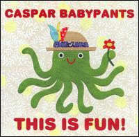 This Is Fun - Casper Babypants