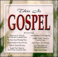 This Is Gospel [Tyscott] - Various Artists