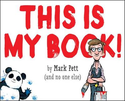 This Is My Book! - Pett, Mark