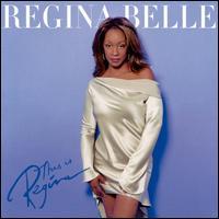 This Is Regina! - Regina Belle