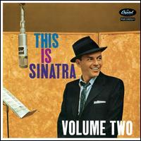 This Is Sinatra, Vol. 2 [LP] - Frank Sinatra