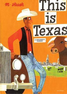 This Is Texas - Sasek, Miroslav