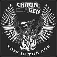 This Is the Age - Chron Gen