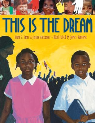 This Is the Dream - Shore, Diane Z, and Alexander, Jessica