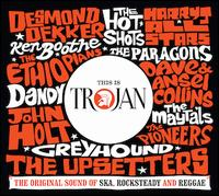 This Is Trojan - Various Artists