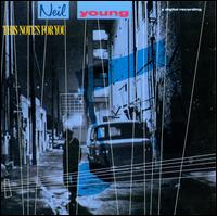 This Note's for You - Neil Young and the Bluetones