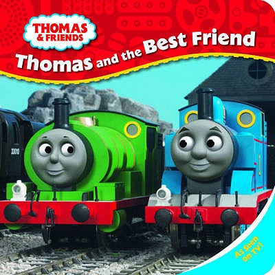 Thomas and His Best Friend - Awdry, Wilbert Vere, Reverend