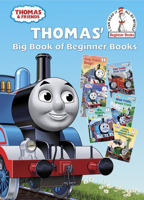 Thomas' Big Book of Beginner Books - Awdry, W, Rev.