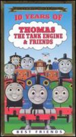 Thomas & Friends: Ten Years of Thomas