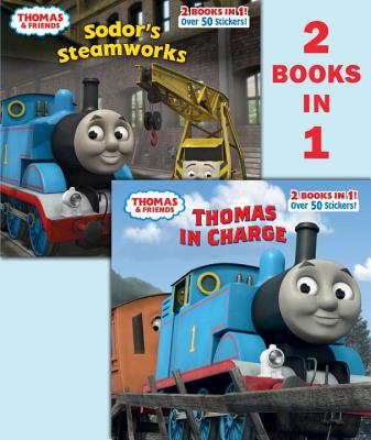 Thomas & Friends: Thomas in Charge/Sodor's Steamworks - Awdry, W, Rev.