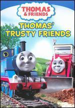 Thomas & Friends: Thomas' Trusty Friends