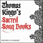 Thomas Kingo's Sacred Song Books