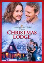 Thomas Kinkade Presents: Christmas Lodge - Terry Ingram