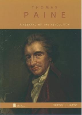 Thomas Paine - Kaye, Harvey J