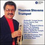 Thomas Stevens, Trumpet