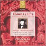 Thomas Tallis: Music for a Reformed Church