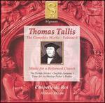 Thomas Tallis: Music for a Reformed Church