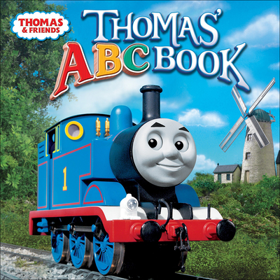 Thomas's ABC Book - Awdry, W, Rev.